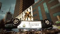 The Amazing Spider-Man - E3 2012 Trailer #2
