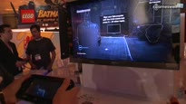 Batman: Arkham City - Armoured Edition - Felix zockt für euch auf der E3