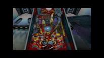 Marvel Pinball 3D - E3 2012 Announcement Trailer