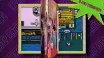 Retro City Rampage - E3 2012 Cereal Trailer