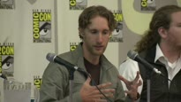 The Unfinished Swan - Comic-Con 2012 Panel Video