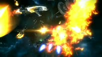 Galaxy on Fire 2 - Full HD PC Trailer