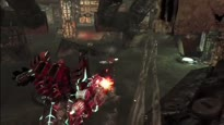 Transformers: Untergang von Cybertron - Multiplayer Trailer