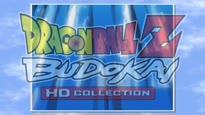 Dragon Ball Z: Budokai HD Collection - Debüt Trailer