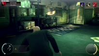 Hitman: Absolution - E3 2012 Streets of Hope Playthrough Trailer