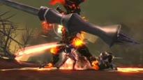 RaiderZ - Entwicklertagebuch: Creating the Ultimate Hero