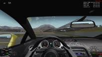 X Motor Racing - Lamborghini Gallardo & Barcelona Racetrack Trailer