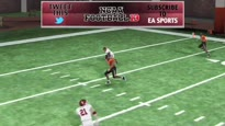 NCAA Football 13 - Total Control Passing Tips Trailer
