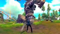 RaiderZ - Entwicklertagebuch: Monster Tactics