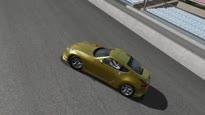X Motor Racing - Free Camera Trailer