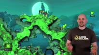 Worms Revolution - Entwicklertagebuch #4: Games Modes