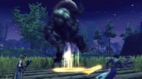 RaiderZ - Closed Beta Announcement Trailer