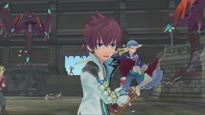 Tales of Graces F - Japan Expo 2012 Trailer