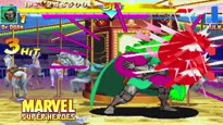 Marvel vs. Capcom Origins - Announcement Trailer
