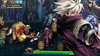 Dungeon Fighter LIVE: Fall of Hendon Myre - Gameplay Trailer
