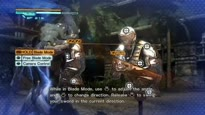 Metal Gear Rising: Revengenace - E3 2012 Gameplay Demo