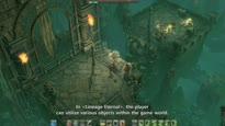 Lineage Eternal: Twilight Resistance - G-Star 2011 Gameplay Trailer
