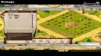 Travian Games - Video-Interview mit dem CEO Florian Bohn (Extended Version)