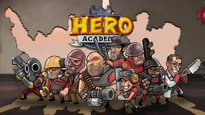 Hero Academy - Steam Announcement Trailer