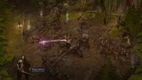 Sins of a Dark Age - Vallamere The Imperial Knight Trailer