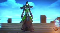 Allods Online - Meet The Mentor Trailer