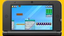 New Super Mario Bros. 2 - Gameplay Trailer