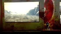 God of War: Ascension - E3 2012 Singleplayer World Premiere Trailer