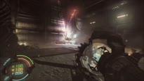 Hard Reset - Exile DLC Gameplay Trailer