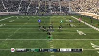 NCAA Football 13 - Mastering the User Catch Expert Tips Trailer