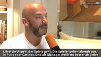Lords of Football - Video Interview mit Gianluca Vialli