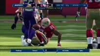 Madden NFL 13 - Kinect Integration Walkthrough Trailer