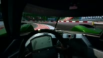 RaceRoom - The Game - gamescom 2012 Racing Experience Trailer
