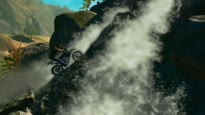 Trials Evolution - Face Your Insanity Map Trailer