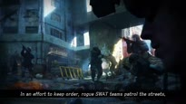 District 187: Sin Streets - gamescom 2012 Debut Trailer