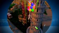 Madagascar 3: The Video Game - gamescom 2012 Trailer