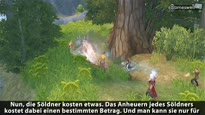 Allods Online - Video-Interview mit Lori Bray (Extended Version)