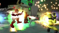 Marvel Super Hero Squad Online - August 2012 TV-Commercial
