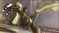 Transformers: Untergang von Cybertron - Staaart! Die ersten 10 Minuten