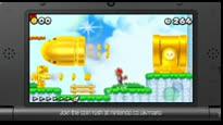 New Super Mario Bros. 2 - Coin Rush Trailer