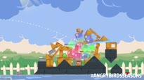 Angry Birds Seasons - Pink Bird Trailer
