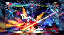 BlazBlue: Chrono Phantasma - Announcement Trailer