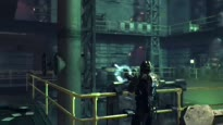 Deep Black - PS3 Trailer