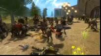 Monarch - gamescom 2012 Trailer