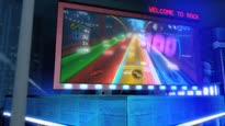 Rock Band Blitz - PS3 Trailer