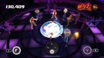 KickBeat - gamescom 2012 Gameplay Demo