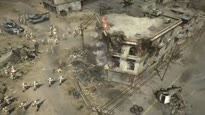 Command & Conquer - gamescom 2012 Announcement Gameplay Trailer