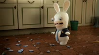 Rabbids - Kitchen Championship 2012 Trailer