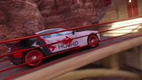 TrackMania 2 Canyon - King of the Ultimate Nightmare Sirc Gameplay Trailer