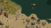 Panzer Corps: Afrika Korps - Gameplay Trailer