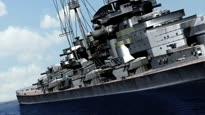 Navyfield 2: Conqueror of the Ocean - gamescom 2012 Debut Trailer